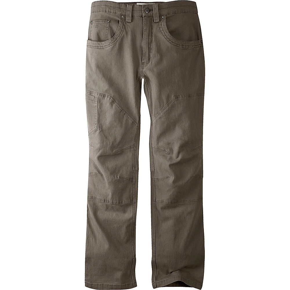 Mountain Khakis Camber 107 Pants 35 - 30in - Terra - 35W 30L - Mountain Khakis Mens Apparel - Apparel & Footwear, Men's Apparel