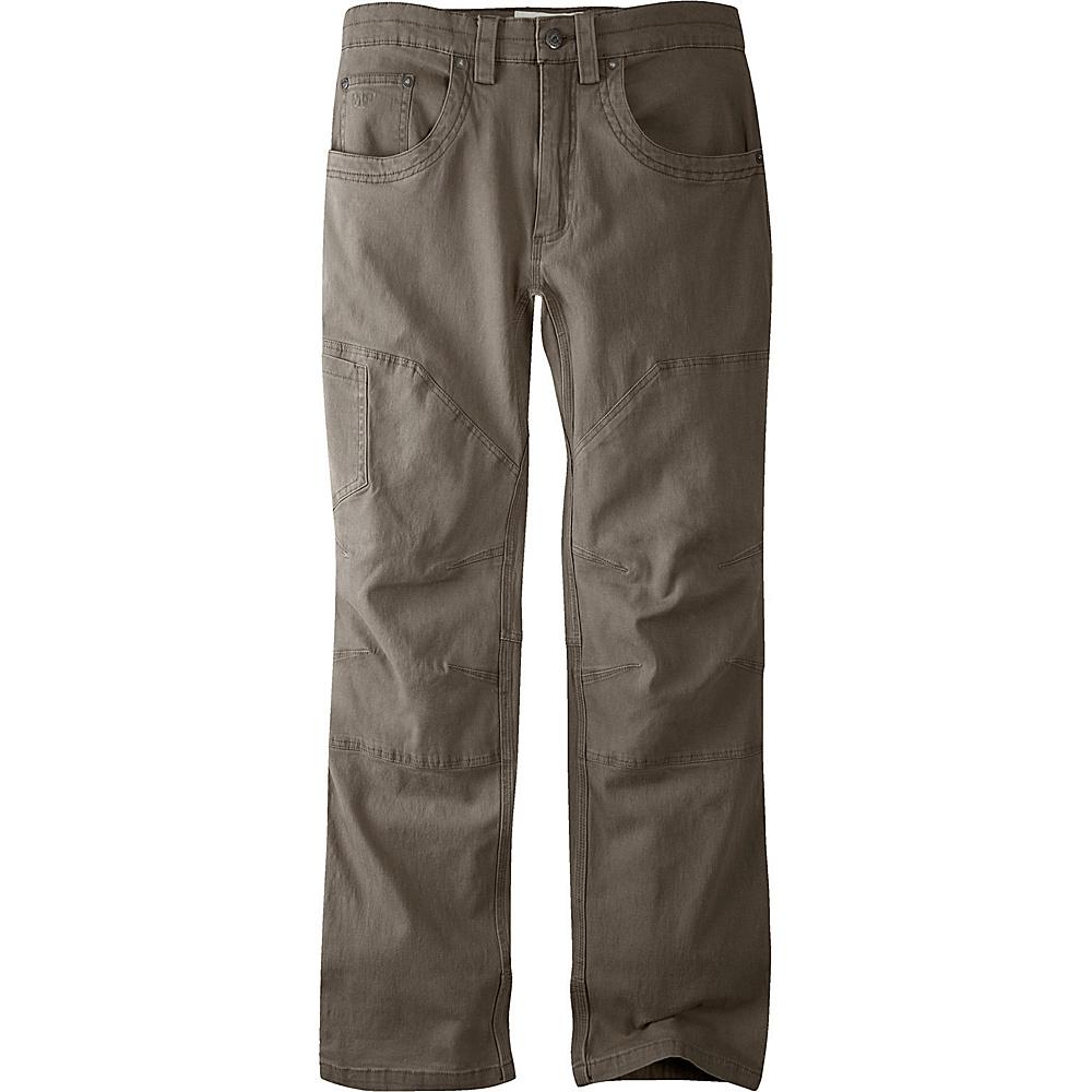 Mountain Khakis Camber 107 Pants 42 - 32in - Terra - 42W 32L - Mountain Khakis Mens Apparel - Apparel & Footwear, Men's Apparel