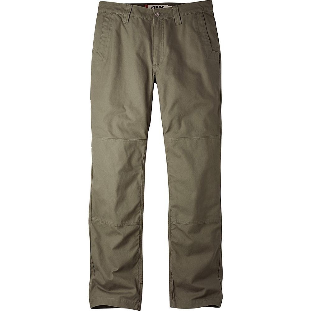 Mountain Khakis Alpine Utility Pants 32 - 30in - Pine - Mountain Khakis Mens Apparel - Apparel & Footwear, Men's Apparel