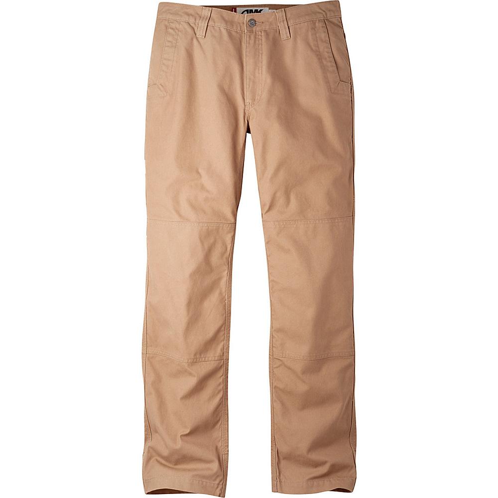 Mountain Khakis Alpine Utility Pants 33 - 32in - Yellowstone - Mountain Khakis Mens Apparel - Apparel & Footwear, Men's Apparel