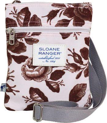 Sloane Ranger Crossbody Bag Tea Time - Sloane Ranger Fabric Handbags