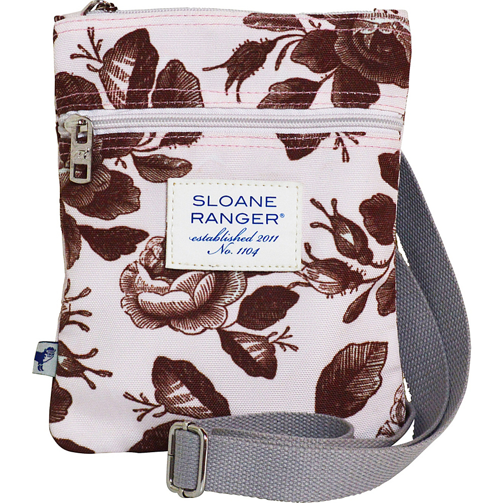 Sloane Ranger Crossbody Bag Tea Time Sloane Ranger Fabric Handbags