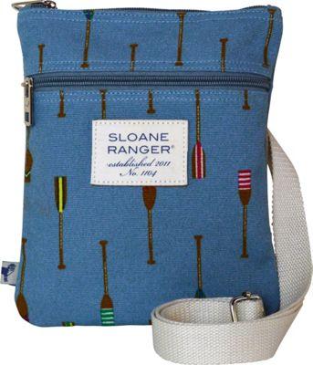 Sloane Ranger Crossbody Bag Oars - Sloane Ranger Fabric Handbags