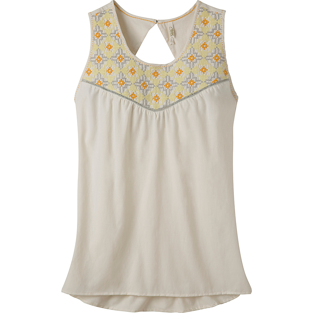 Mountain Khakis Sunnyside Tank XL - Tang - Mountain Khakis Womens Apparel - Apparel & Footwear, Women's Apparel