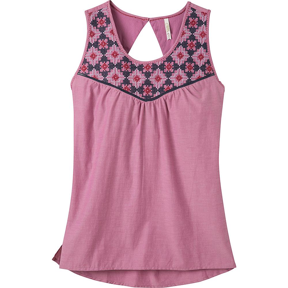 Mountain Khakis Sunnyside Tank XS - Wisteria - Mountain Khakis Womens Apparel - Apparel & Footwear, Women's Apparel