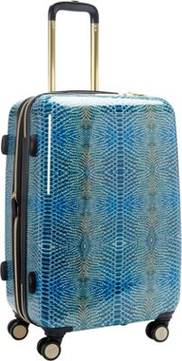 "Image of Aimee Kestenberg Ivy 24"" Luggage Water Python - Aimee Kestenberg Hardside Luggage"