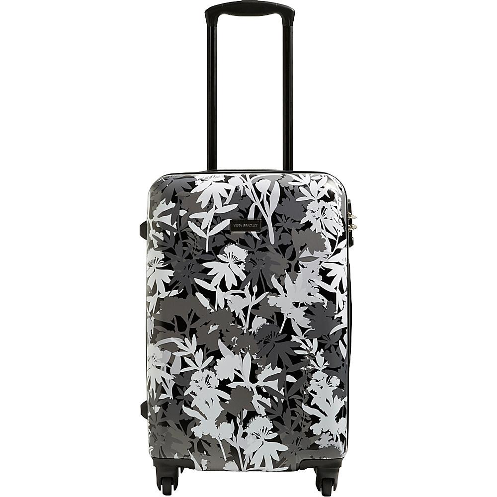 Vera Bradley Small Hardside Spinner Camogray - Vera Bradley Hardside Carry-On - Luggage, Hardside Carry-On