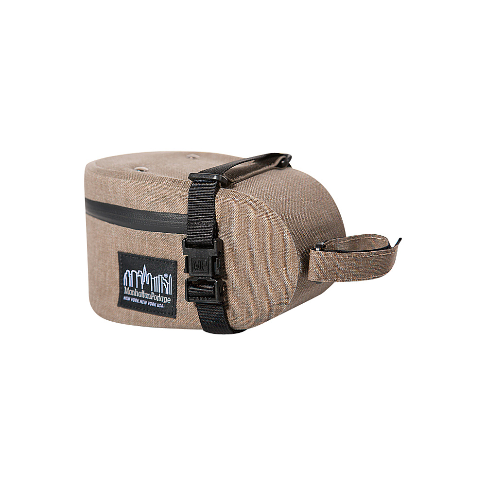 Manhattan Portage Harbor Seat Case Dark Brown - Manhattan Portage Other Sports Bags - Sports, Other Sports Bags