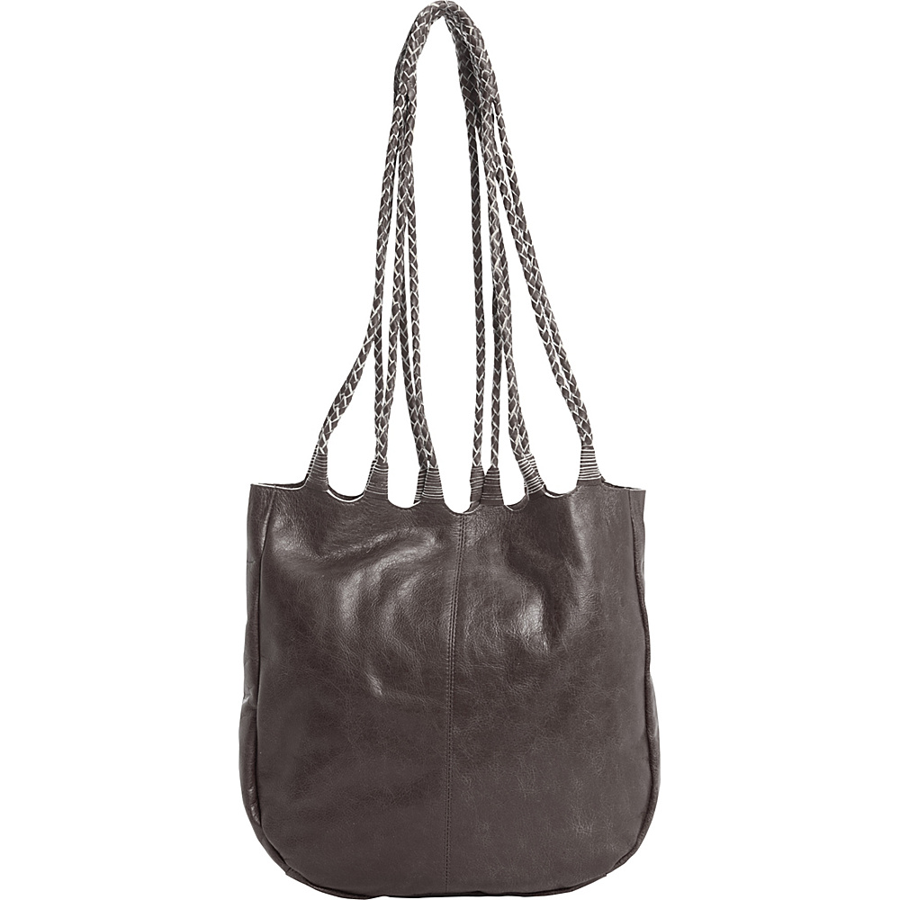 Latico Leathers Ginny Tote Distressed Brown - Latico Leathers Leather Handbags - Handbags, Leather Handbags