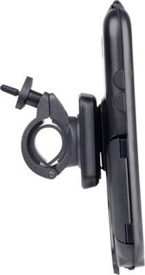 Merkury Innovations iPhone 6/6S Weatherproof Bike Case & Mount Black - Merkury Innovations Electronic Cases