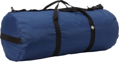 North Star Bags 42 inch Gear Duffel Bag Pacific Blue - North Star Bags Travel Duffels