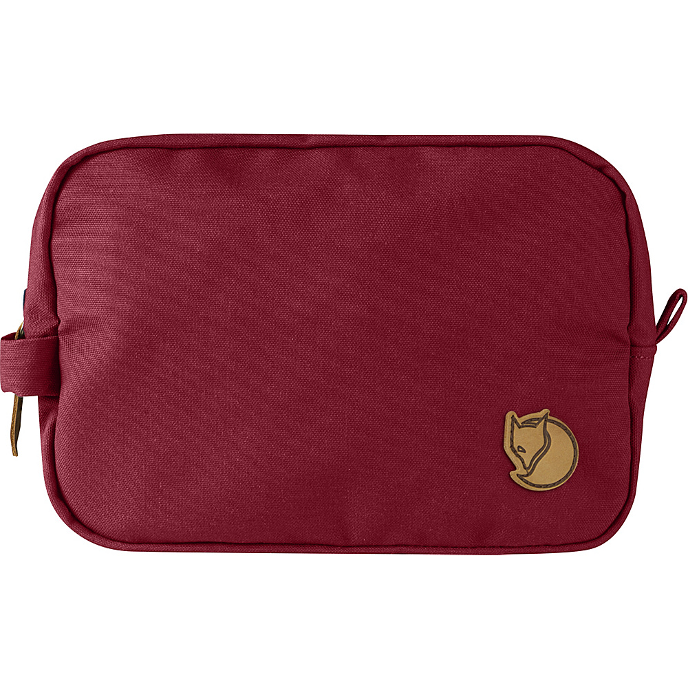 Fjallraven Gear Bag Redwood - Fjallraven Travel Organizers - Travel Accessories, Travel Organizers