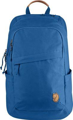 Fjallraven Raven 20l Backpack 10 Colors Laptop Backpack