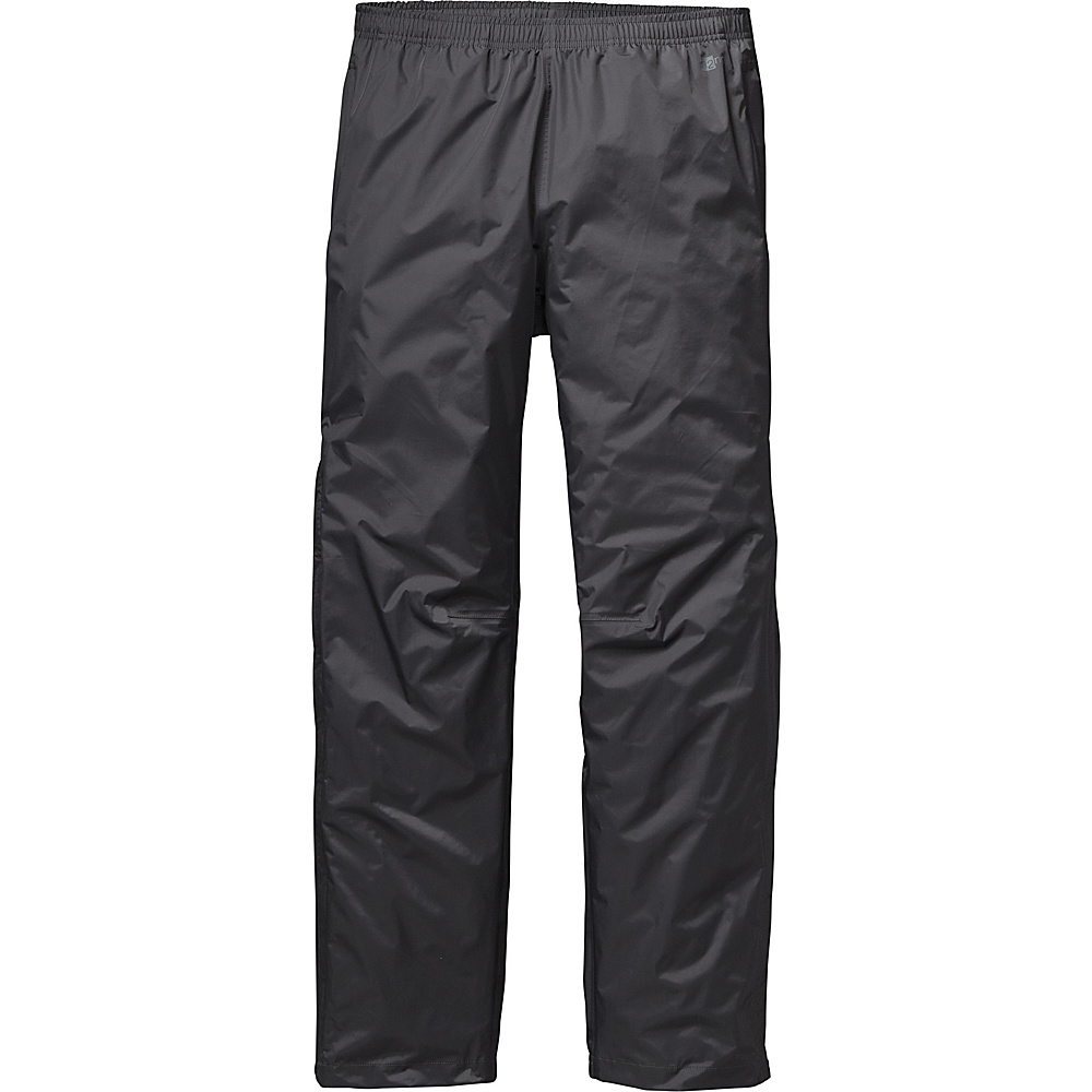 Patagonia Mens Torrentshell Pants M - Forge Grey - Patagonia Mens Apparel - Apparel & Footwear, Men's Apparel