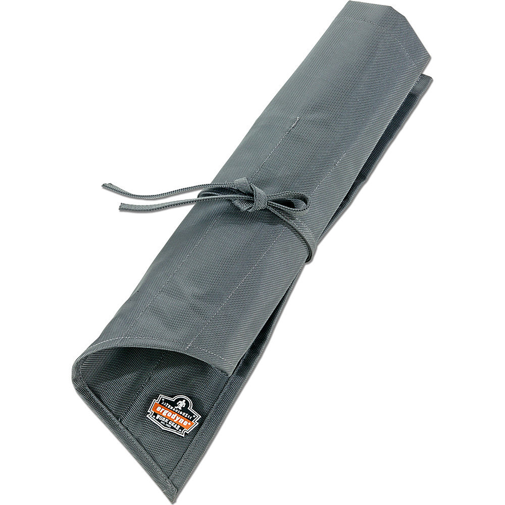 Ergodyne 5872 Wrench Roll Up Grey Ergodyne Other Sports Bags
