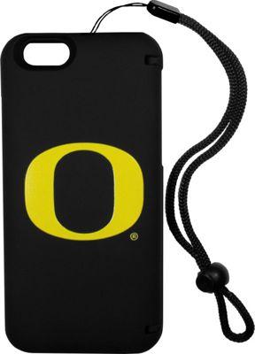 Siskiyou iPhone Case With NCAA Logo Oregon - Siskiyou Electronic Cases