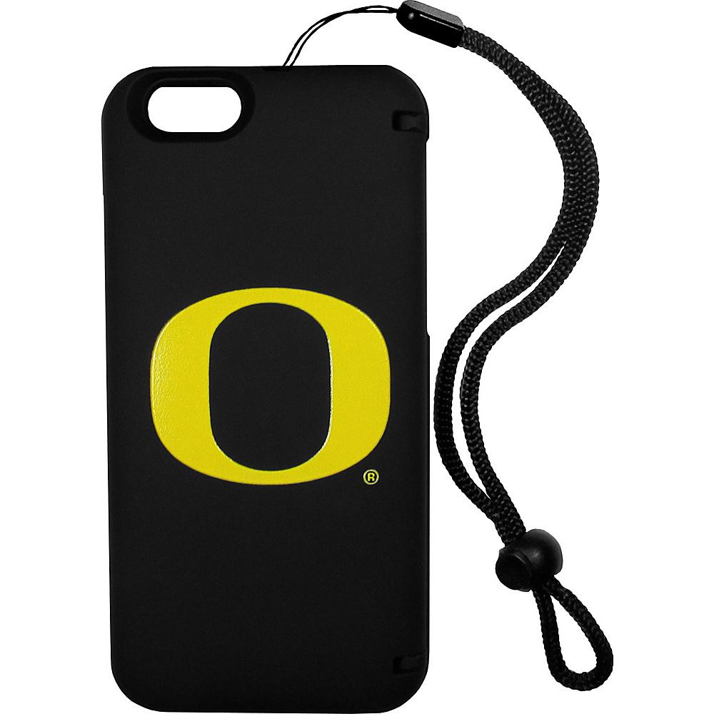 Siskiyou iPhone Case With NCAA Logo Oregon Siskiyou Electronic Cases