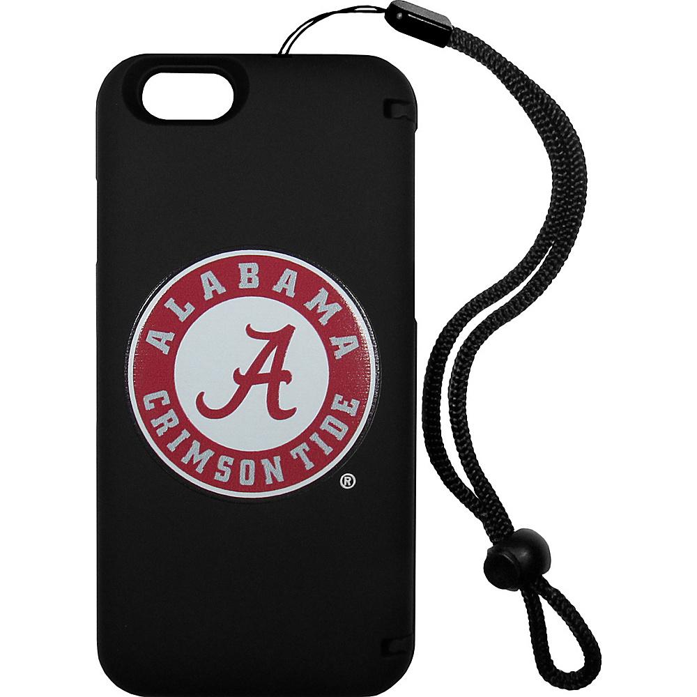 Siskiyou iPhone Case With NCAA Logo Alabama Siskiyou Electronic Cases