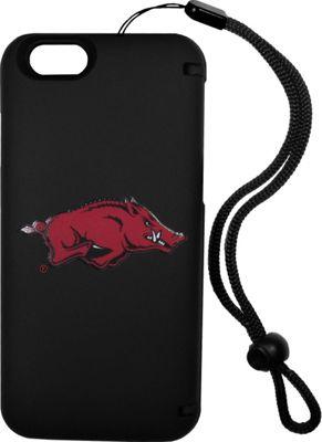 Siskiyou iPhone Case With NCAA Logo Arkansas - Siskiyou Electronic Cases