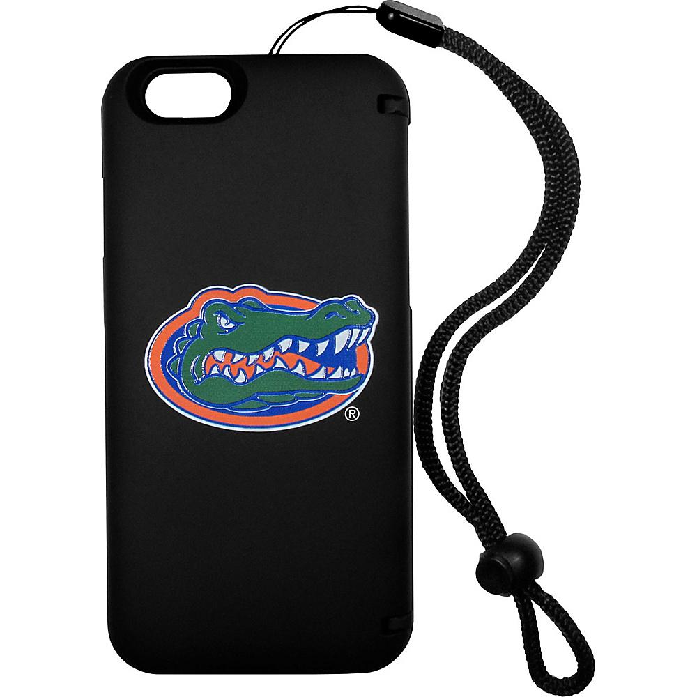 Siskiyou iPhone Case With NCAA Logo Florida Siskiyou Electronic Cases