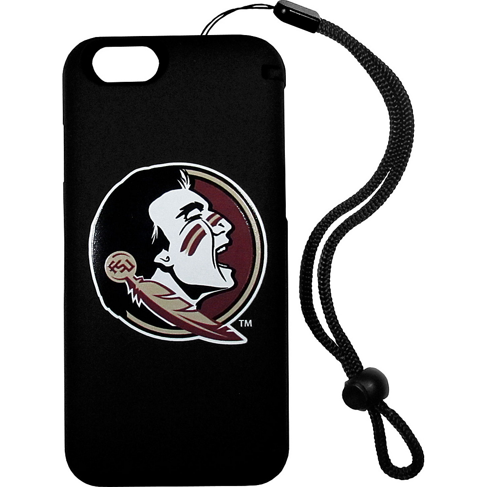 Siskiyou iPhone Case With NCAA Logo Florida St Siskiyou Electronic Cases