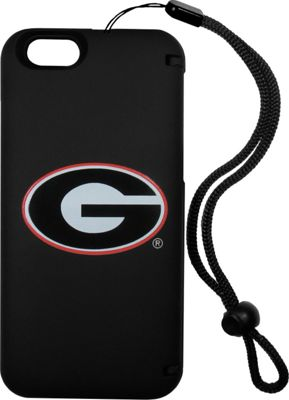 Siskiyou iPhone Case With NCAA Logo Georgia - Siskiyou Electronic Cases