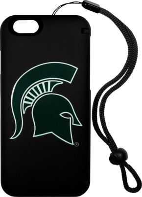 Siskiyou iPhone Case With NCAA Logo Michigan St - Siskiyou Electronic Cases