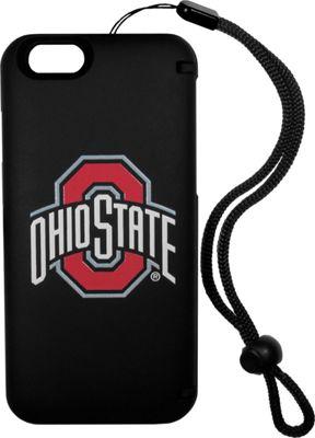 Siskiyou iPhone Case With NCAA Logo Ohio St - Siskiyou Electronic Cases