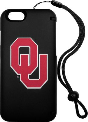 Siskiyou iPhone Case With NCAA Logo Oklahoma - Siskiyou Electronic Cases