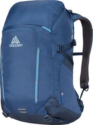 GREGORY Velata 28 Backpack Harbor Blue - Gregory Day Hiki...