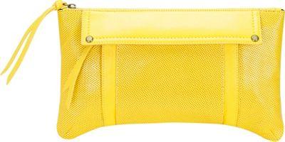 MOFE Kismet Clutch Yellow