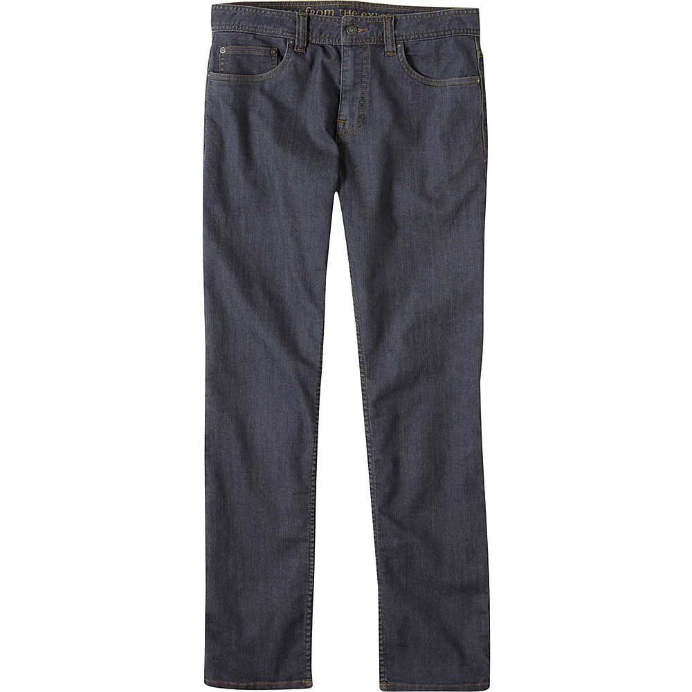 PrAna Bridger Jeans - 34 Inseam 32 - Cargo Green - PrAna Mens Apparel - Apparel & Footwear, Men's Apparel