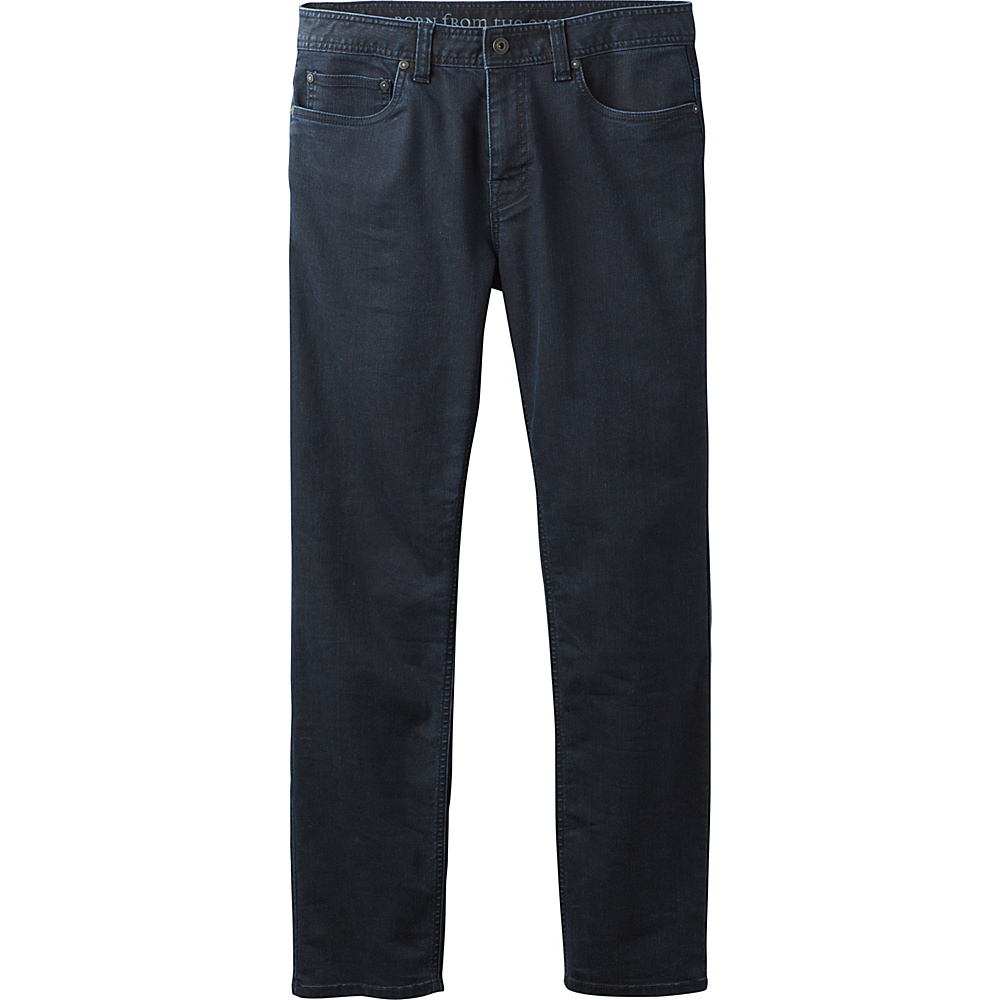PrAna Bridger Jeans - 34 Inseam 34 - Cargo Green - PrAna Mens Apparel - Apparel & Footwear, Men's Apparel