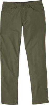 PrAna Tuscon Slim Fit Pants - 34 inch Inseam 30 - Cargo Green - PrAna Men's Apparel