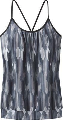 PrAna Andie Top XL - Violet Feather - PrAna Women's Apparel