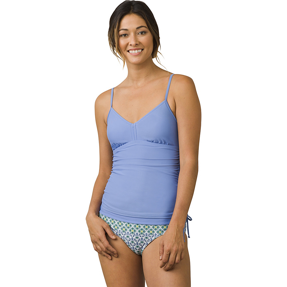 PrAna Moorea Tankini Top XS - Supernova - PrAna Womens Apparel - Apparel & Footwear, Women's Apparel