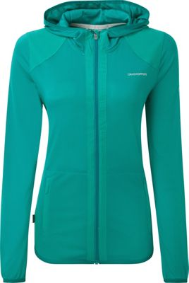 Craghoppers Nosilife Asmina Jacket 12 - Bright Turquoise - Craghoppers Women's Apparel