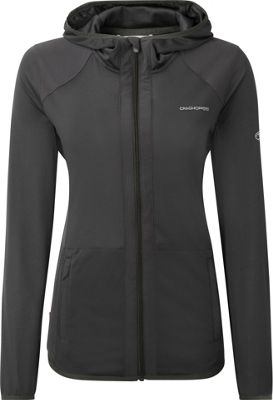 Craghoppers Nosilife Asmina Jacket 6 - Charcoal - Craghoppers Women's Apparel