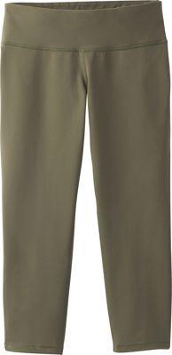 PrAna Ashley Capri Leggings XL - Black Geo - PrAna Women's Apparel