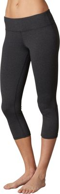 PrAna Ashley Capri Leggings XL - Black - PrAna Women's Apparel