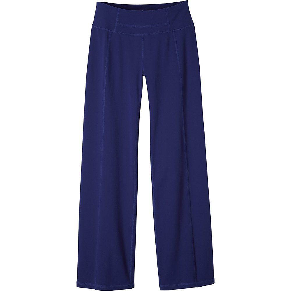 PrAna Julia Pants - Tall Inseam L - Indigo - PrAna Womens Apparel - Apparel & Footwear, Women's Apparel