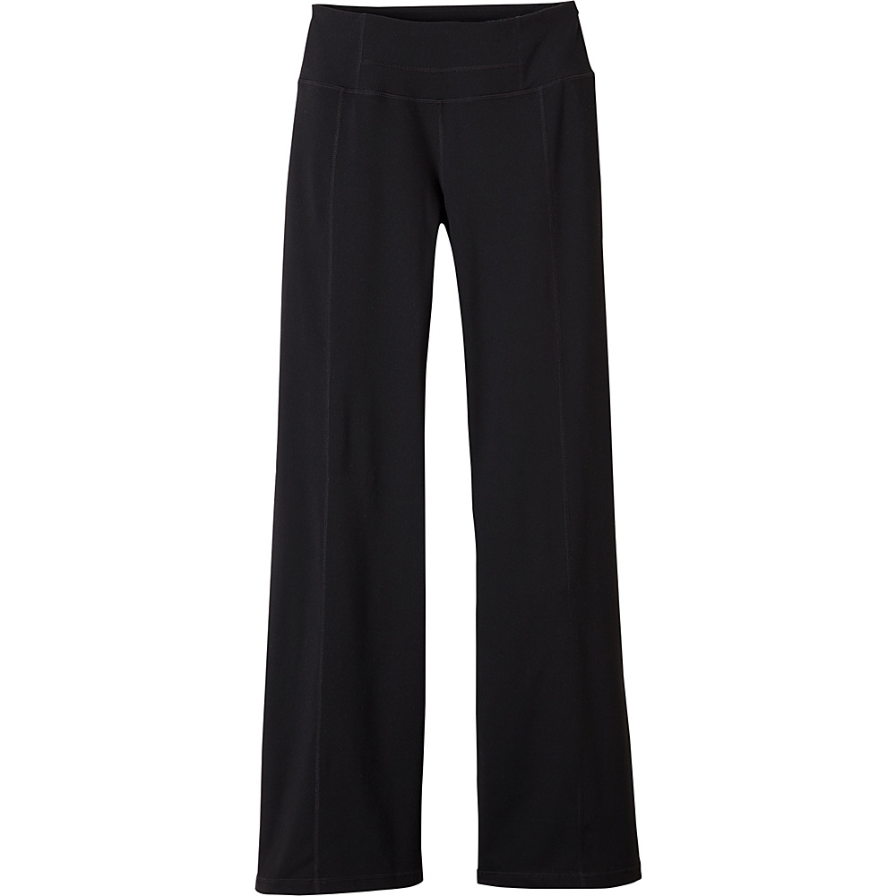 PrAna Julia Pants - Tall Inseam M - Black - PrAna Womens Apparel - Apparel & Footwear, Women's Apparel