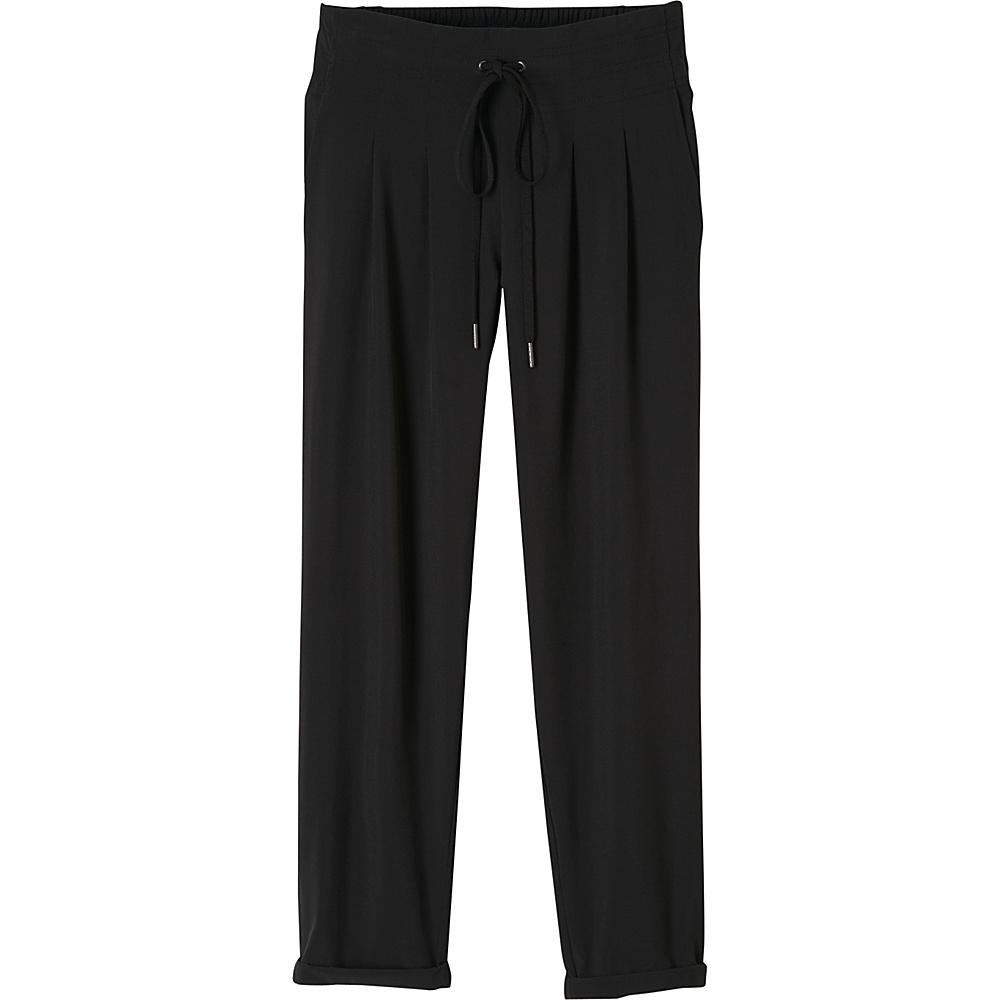 PrAna Uptown Pants M - Black - PrAna Womens Apparel - Apparel & Footwear, Women's Apparel