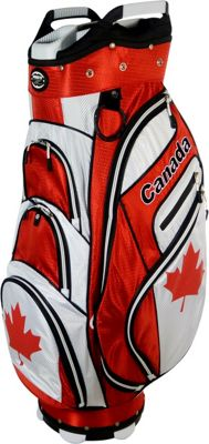 Hot-Z Golf Bags Flag Cart Bag Canada - Hot-Z Golf Bags Golf Bags