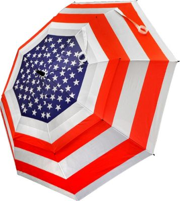 Hot-Z Golf Bags Flag Umbrella USA - Hot-Z Golf Bags Sports Accessories