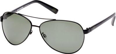 Skechers Eyewear Aviator Sunglasses Black - Skechers Eyewear Sunglasses