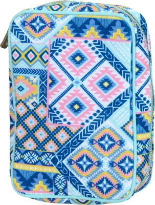 Capri Designs Josephine Kimberling Amelia Jewelry Case Dream Catcher - Capri Designs Packable Bags