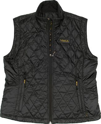Volt Heated Clothing Womens Insulated Vest L - Black - Volt Heated Clothing Women's Apparel