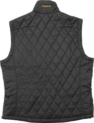 Volt Heated Clothing Womens Insulated Vest XL - Black - Volt Heated Clothing Women's Apparel