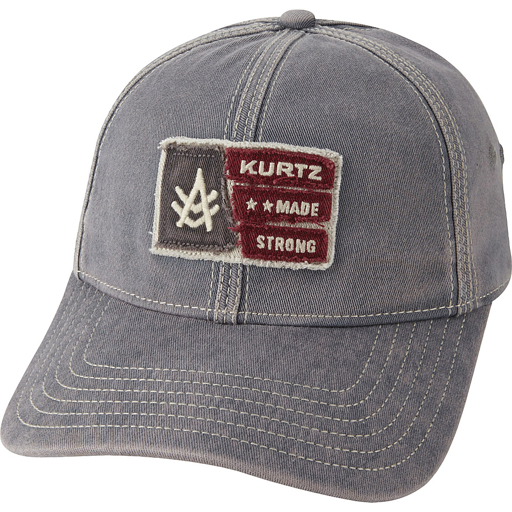 A Kurtz Chet Hat Charcoal A Kurtz Hats Gloves Scarves